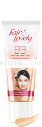 New Fair & Lovely BB Cream