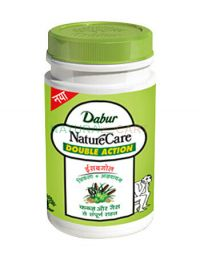 Dabur Nature Care Double Action