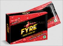 Fyre Energy Drink Mix - Classic Flavour