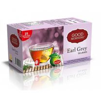 Wagh Bakri Good Morning Earl Grey Tea Bags