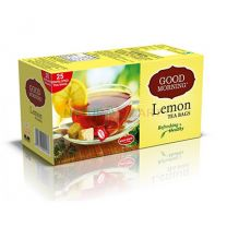 Wagh Bakri Good Morning Lemon Tea Bags