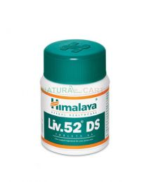 Himalaya Liv 52 DS Tablets