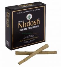 Nirdosh Herbal Beedi - 2 Packs