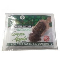 Nirdosh Herbal Mixture Green Apple Flavour