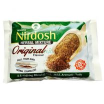 Nirdosh Herbal Mixture Original Flavour