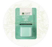 Organic Harvest Happy Lips High gloss lip balm