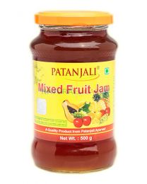 Patanjali Mixed fruit jam