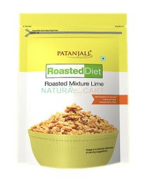 Patanjali Roasted Diet roasted Mix Lime