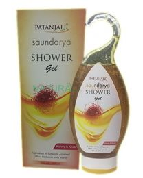 Patanjali Saundarya Shower Gel
