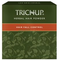 Vasu Trichup Herbal Hair Powder